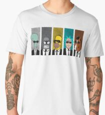 Drunkers Men's Premium T-Shirt