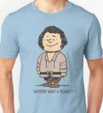 A Peanut? Unisex T-Shirt