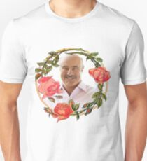 Flower Ring - Dr. Phil Edition Unisex T-Shirt