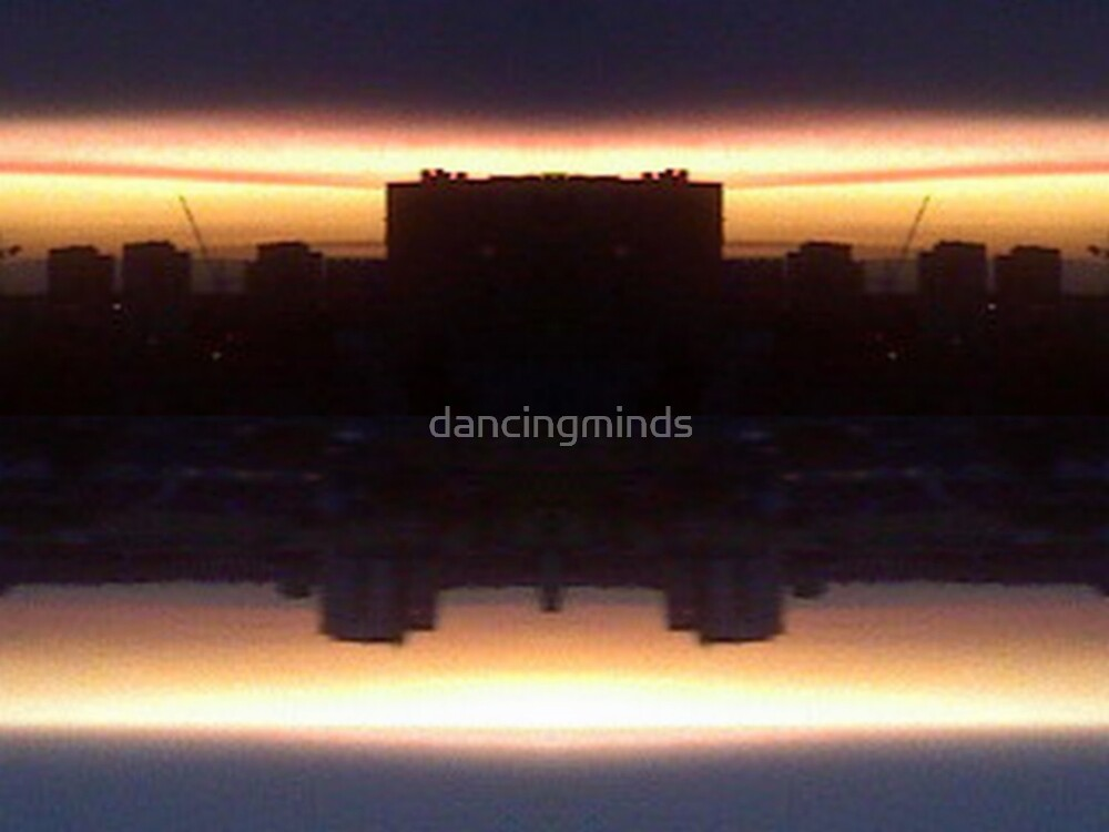 doubled city by dancingminds