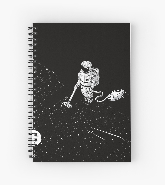 «Limpia el espacio» de RobertRichter