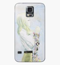 Ilusion Chapter 3 Cover Case/Skin for Samsung Galaxy