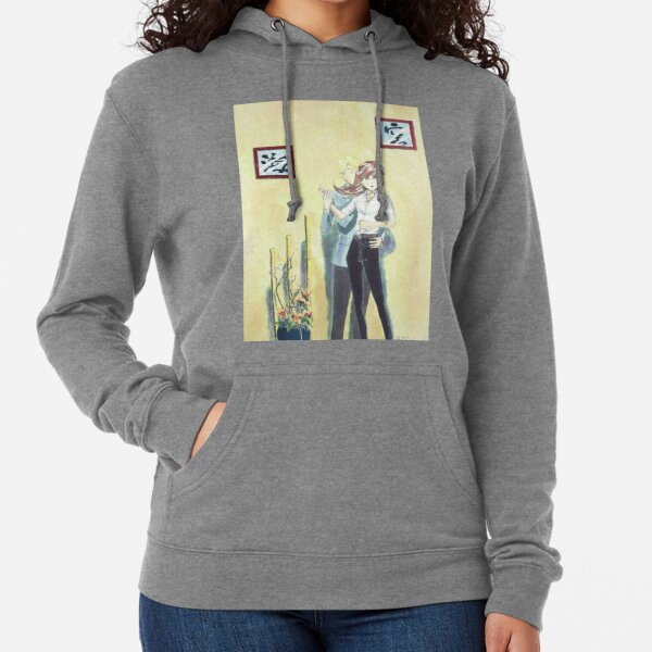 Ilusion Chapter 5 Part 1 Cover Lightweight Hoodie