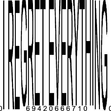 barcode by shittymemer