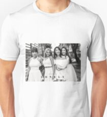 SISTAR Lonely Unisex T-Shirt