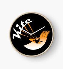 Just Kite Clock