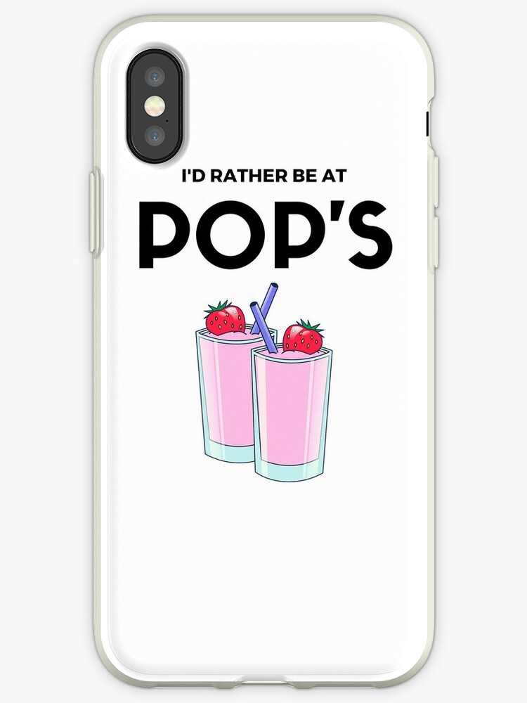 coque iphone 6 riverdale pops