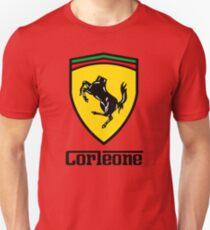 Scuderia Corleone (Collab with Jay hai!) T-Shirt