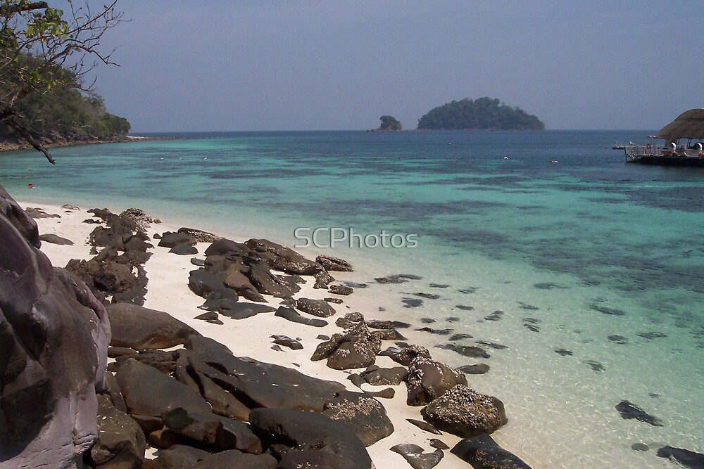 Langkawi by SCPhotos