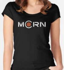 the expanse Women's Fitted Scoop T-Shirt