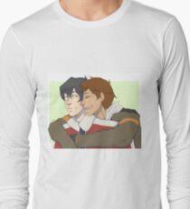Luv u bb~ Long Sleeve T-Shirt
