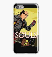 Antonio and his Souls iPhone Case/Skin