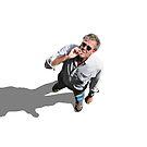 Jeremy Clarkson smoking by TopGearbox