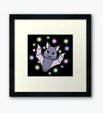 A Sky Full Of Stars Framed Print