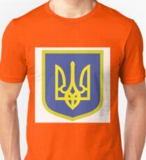 Coat of Arms of Ukraine T-Shirt