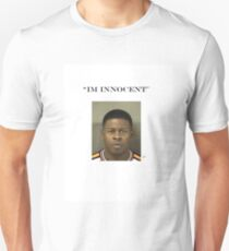 Blac Youngsta: Innocent Unisex T-Shirt
