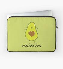 Avocado Love Laptop Sleeve