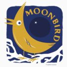 Moonbird by Lyuda