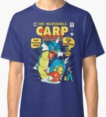 THE INCREDIBLE CARP! Classic T-Shirt