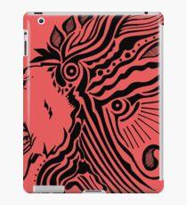 Lion_Rawrrr iPad Case/Skin