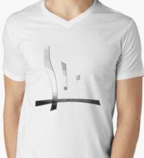 Response t-shirt Men's V-Neck T-Shirt