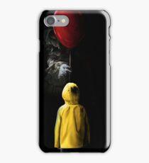 Stephen King's IT Balloon iPhone Case/Skin