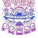 Eyes On The Prize (Alien Abduction) by effect14