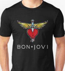 Bon Jovi Graphic T-shirt