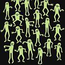 Zombie Dance by DoodleDojo