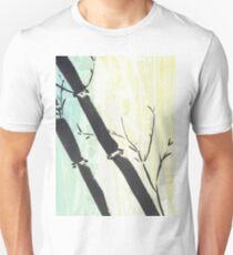 Bamboo #1 Unisex T-Shirt