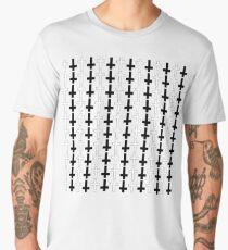 Crosses Men's Premium T-Shirt