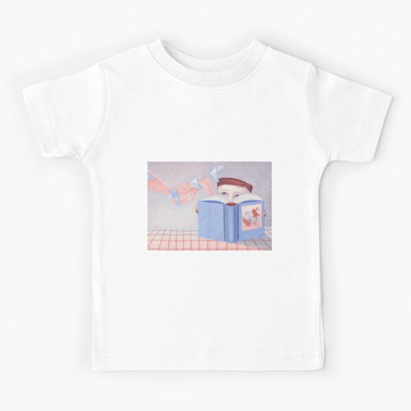 great books come alive Kids T-Shirt
