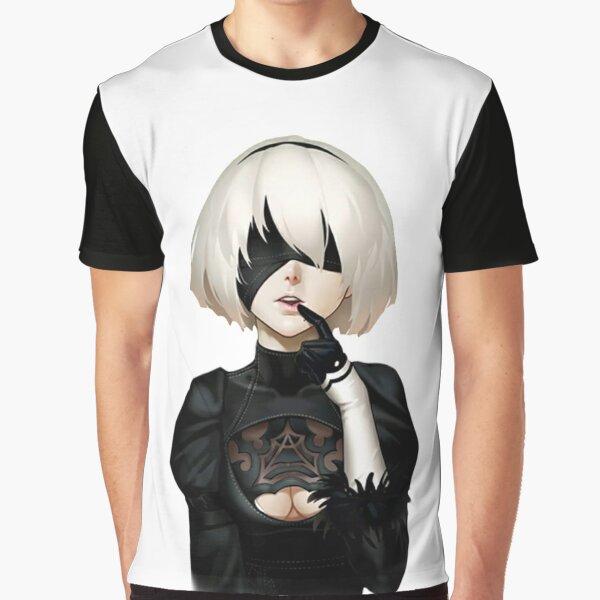 2B Graphic T-Shirt
