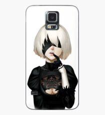 2B Case/Skin for Samsung Galaxy