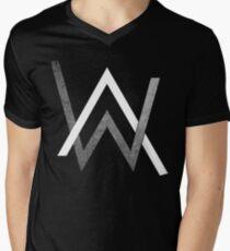 Alan Walker Men's V-Neck T-Shirt