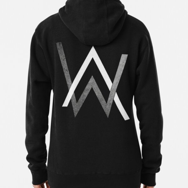 Alan Walker Sweat à capuche épais