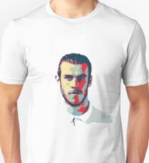 Gareth Bale Unisex T-Shirt