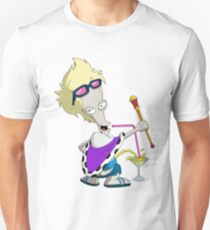 Roger  Pisses T-Shirt