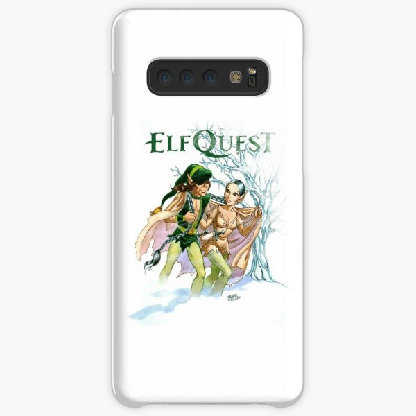 One-Eye and Clearbrook Samsung Galaxy Snap Case