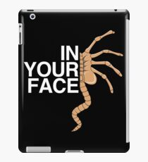Just Carry On iPad Case/Skin