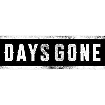 Days Gone Game by Wehttam9991