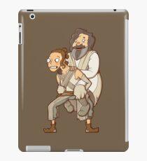Revenge of the Last Jedi iPad Case/Skin