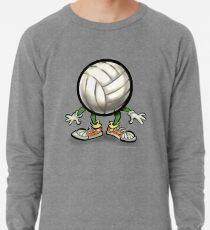 Volleyball Lightweight Sweatshirt