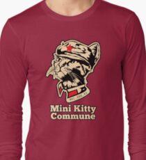 Chairman Meow - Polo Long Sleeve T-Shirt