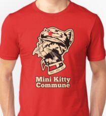 Chairman Meow - Polo Unisex T-Shirt