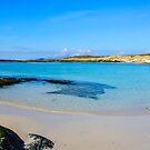 Sanna Bay 3 Ardnamurchan by Chris Thaxter