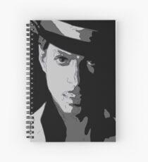 Prince Spiral Notebook