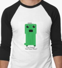 Creeper T Shirts Redbubble