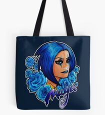 Maya from Borderlands 2 Tote Bag