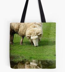 Hey!! What YOU Looking At!! - Sheep - NZ Tote Bag